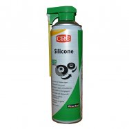 CRC Silicone Spray with FPS 500ml - 31262-AA