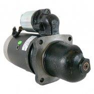 Case International Starter Motor Bosch 0-001-369-016 - SBO0257