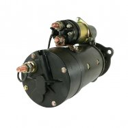 Case, New Holland, Steiger, Ford Trucks, Starter Motor- SDR0010