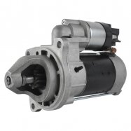 Case / Ford / New Holland Starter Motor - SBO0212