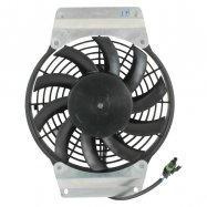Cooling Fan Motor Assembly