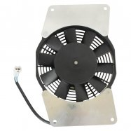 Cooling Fan Motor Assembly Yamaha