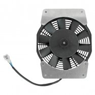 Cooling Fan Motor Assembly Yamaha YFM400 / YFM450