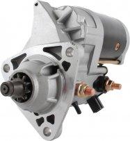 Cummins Engines Starter Motor | Replaces Cummins 3957597