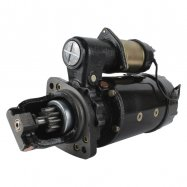 Delco 37MT Series Type Starter Motor used on Ford Trucks