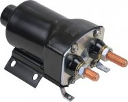 Delco Equipment Starter Motor