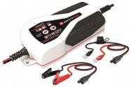 Electronic Digital Battery Charger | Sirius 2 | 12V | 1A