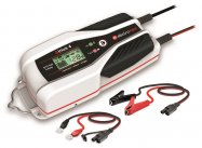 Electronic Digital Battery Charger | Sirius 4 | 6/12V | 4A