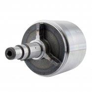 Flywheel Rotor | Yamaha | YZF R1 / FZ1 1000 / FZS1 + FZ8 800 | 2004-2015