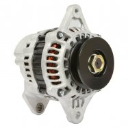 Ford Tractors Compact 1630 - Alternator