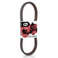 Gates | CVT Drive Belt | 40C3569 | CF Moto