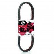 CVT Drive Belt | 40G3569 | CF Moto