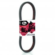 Gates | CVT Drive Belt | Bombardier | Expedition | Freeride | Summit | Scandic | GSX