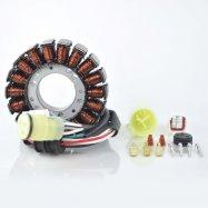 High Output Stator | Yamaha | YFM 250 | Bear Tracker | Bruin | YFM 660 R | Raptor