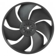 Honda ATV Cooling Fan