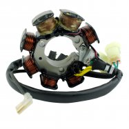 Honda TRX250 TE TM Fourtrax Recon TM TE | Stator Coil | Replaces 31120-HM8-B00