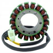 Honda VF700 VF750 VF1100 Sabre | Magna Stator Coil | Replaces 31120-MB4-015