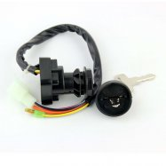 Ignition Key Switch |Suzuki | 2 Position | LT 80 | LTZ 250 Quadsport