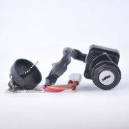 Ignition Key Switch for Arctic Cat DVX400 Kawasaki KFX400 Suzuki LTZ400