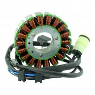 Kawasaki KVF 300 Prairie 1999-2002 Generator Stator Coil   Replaces 21003-1343
