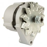 Lombardini 5LD 9LD Alternator - AIA0013