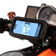 Mobile Phone Motorcycle/Bike Case | Water Resistant | Universal
