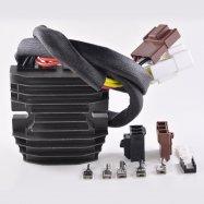 Mosfet | Regulator/Rectifier | Honda | XL 1000 V Varadero XL1000V