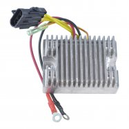 Mosfet | Voltage Regulator/Rectifier | Polaris | Hawkeye 300 | Sportsman 300 | Sportsman 400 HO