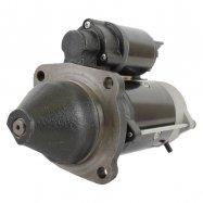 Perkins 1106 E60TA Starter Motor