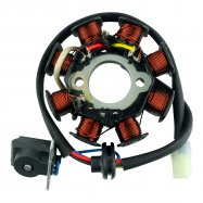Polaris Outlaw Sportsman 50 90 Stator Coil | Replaces 0453559
