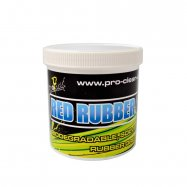 Pro-Clean | Red Rubber Grease | 500g