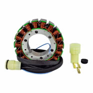 Replacement Stators | Spare Stator Charging Coils