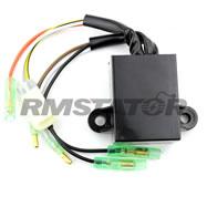 CDI Box Yamaha Enticer 340 Excel 340 Excel 540 Phazer 480 SRV 540 Venture 480 V-Max 540 1984-1993