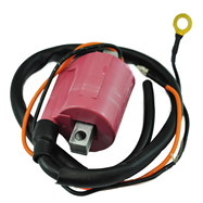 External Ignition Coil Polaris 1995-2013 ATP Big Boss Magnum Scrambler Sportsman Trail Blazer Trail Boss Worker )