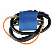 External Ignition Coil Suzuki 250 400 500 750 cc ATVs 2000-2013 Yamaha 50 80 125 250 660 cc ATVs 1989-2013