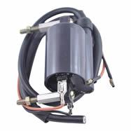 External Ignition Coil Kawasaki KLF 300 Bayou 1986-2004 KLT 200 1981-1984 KLT 250 Prairie 1982-1985