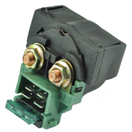 replacement solenoids relays from uk supplier moto electrical. Black Bedroom Furniture Sets. Home Design Ideas