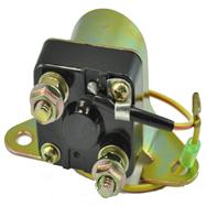 Starter Relay Solenoid Suzuki 1977-1985 ( GS250 GS300 GS400 GS450 GS550 GS650 GS750 GS850 GS1000 GS1100 ) - RM09008