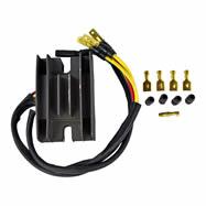 Voltage Regulator Rectifier Suzuki 1982-1984 ( GR650 Tempter GS 300 450 700 750 1000 1150 ) - RM30002