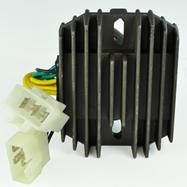 Voltage Regulator Rectifier Honda CBR 954 RR 2002-2003 VTX 1800 C 2002-2008 - RM30018