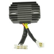 Voltage Regulator Rectifier Honda XV 600 Transalp 1987-1999 - RM30103
