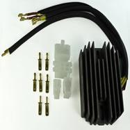 Voltage Regulator Rectifier Honda 1981-1986 ( CX 500 650 GL 500 VF 500 700 750 1000 1100 ) - RM30411