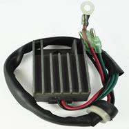Voltage Regulator Rectifier Yamaha Exciter GP 800 Wave Raider Wave Venture Xa 800 XL 800 XLT 800 1995-2005 - RM30Y10