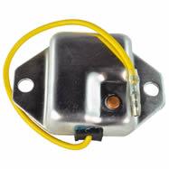 Voltage Regulator Rectifier Honda 1988-2013 Kawasaki 1990-2007 KTM 1998-2012 Suzuki 1984-1992 Yamaha 1986-2006 - RM30Y15