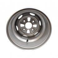 Rear Wheel Rims - Honda TRX 300 4x4 / 350 / 420