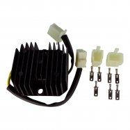 Regulator/Rectifier | Honda | CB 400 Hawk | 450 Nighthawk | CM 400 450
