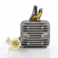 Regulator/Rectifier | Honda | XRV 750 Africa | Twin XRV750