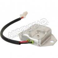 Regulator / Rectifier for Yamaha Snowmobiles 82M-81910-A0