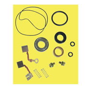 PARTS KIT wo/BRUSH HOLDER - Part - SMU9109
