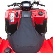 Seat Over Cover | Cordura | Suzuki | LTA500/750KQ 2019